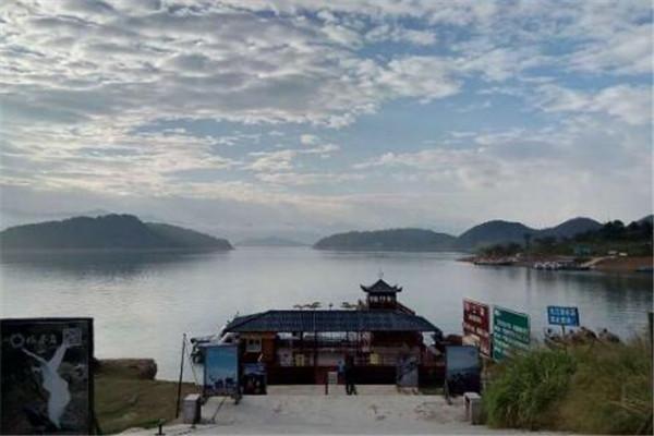 郴州十大好玩的旅游景点,苏仙岭是个自然风光很不错的景点