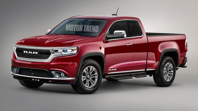 道奇传奇车型再度更新,2020年上市销售,折合人民币不到18万