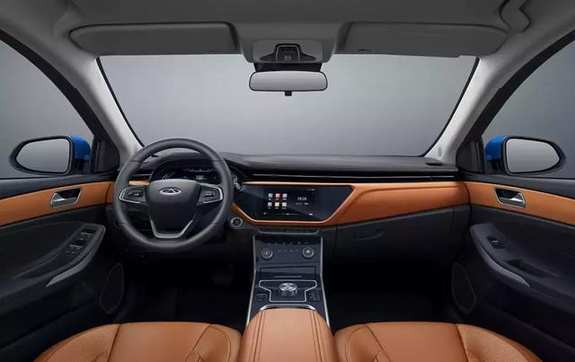 试驾艾瑞泽e:驾驶轻松,续航靠谱,大车企造的电动车本该如此