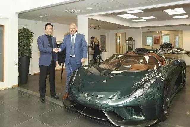 """恒大汽车命名""""恒驰""""研发经费超30亿,而富力华泰要凉凉?"""