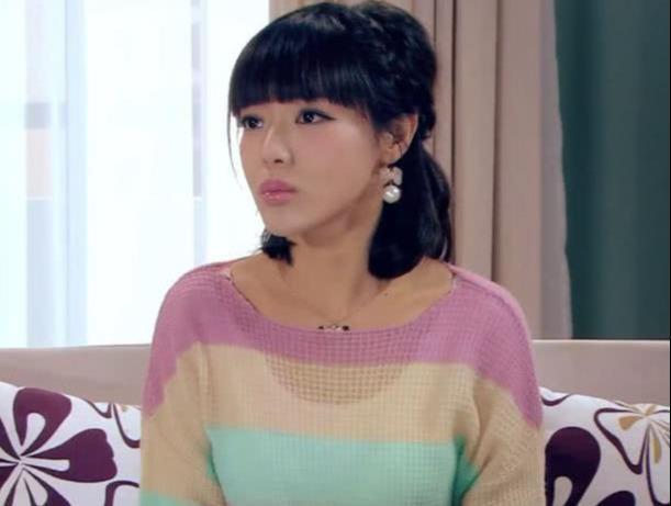 邓家佳为啥不拍《爱情公寓5》?看到她去拍的新剧,原来如此