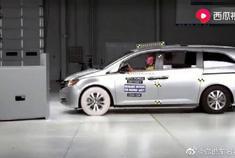 视频:看完本田奥德赛安全碰撞测试,结果你还满意吗?