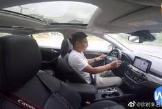 视频:还是曾经的操控王者吗?WA试驾评测新一代福特福克斯1.5T。
