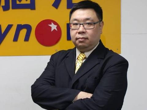 百脑汇16周年初心未变—专访百脑汇沈阳店店总廖彦智先生