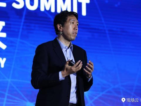 著名科学家吴恩达:寻找用户案例不要贪大,要从小处着手