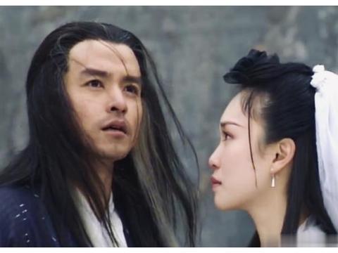 """""""新加坡第一美女""""复出演电视剧,自曝婚后神经质,不想生二胎"""