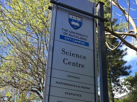 新西兰留学——就读奥克兰大学就业情况解读!