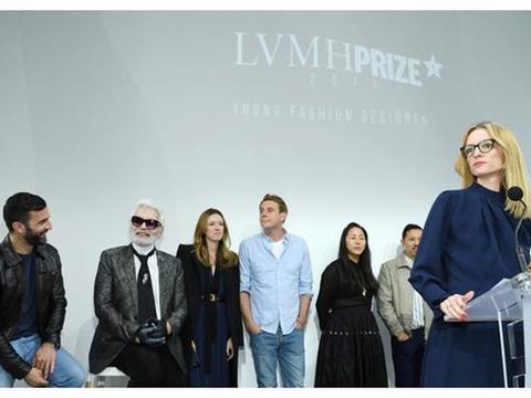 纪念老佛爷,LVMH集团设立Karl?Lagerfeld大奖