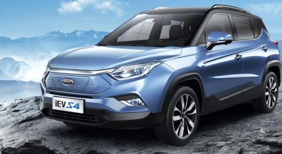 15万级别纯电动SUV,江淮,比亚迪,威马如何选?
