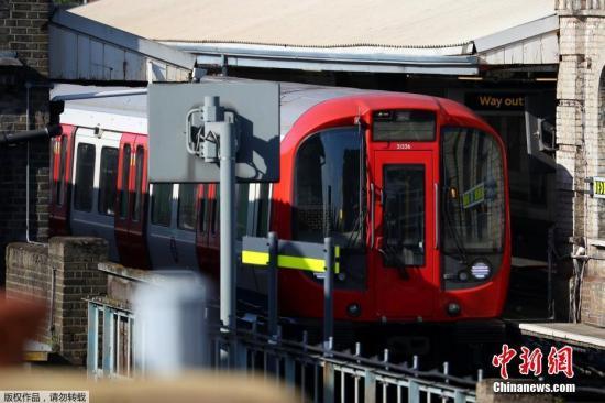 减少碳排放 伦敦地铁余热将输送到家庭管道以供暖