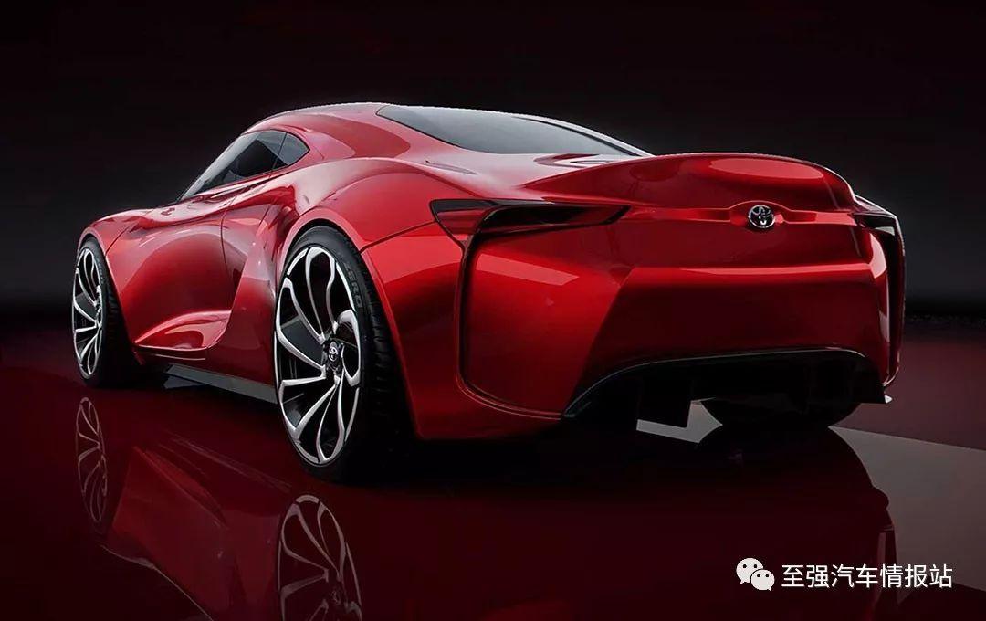 丰田要找保时捷合作新一代 MR-2 项目?