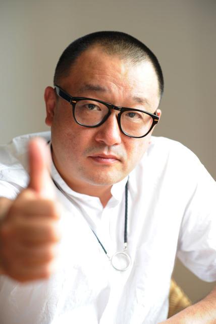 """导演王小帅对话齐鲁壹点谈第六代:没有新思潮就没有""""第几代"""""""