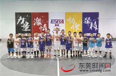 篮球达人丁广开:让篮球教育走进每个家庭