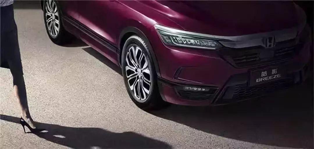 广汽本田紧凑型SUV来袭,全新RAV4:不慌