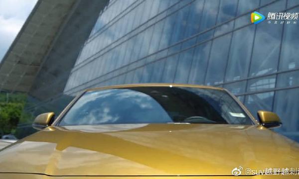 视频:车评试驾宝马X2:在X1和X3的夹缝里有一个异类叫X2