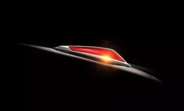 国产红旗再亮王牌!气势不输奔驰S级,搭4.0T V8动力,期待上市