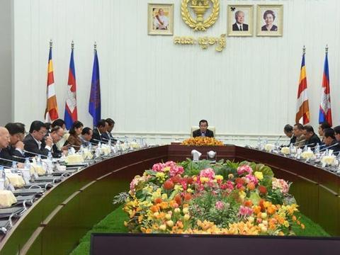 增强投资者对柬埔寨建筑业信心,《建筑法》获得政府批准!