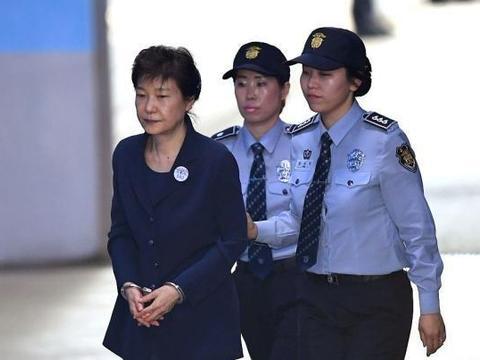 朴槿惠、崔顺实、李在镕三人的案件都发回重审,谁最难受?