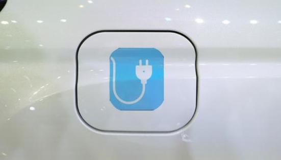 弯道超车有望了!续航里程超500km的长安CS75氢燃料车亮相了
