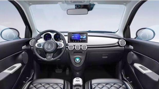 汽车也能变身带娃神器?长城欧拉R1推出亲子版丨车壹条