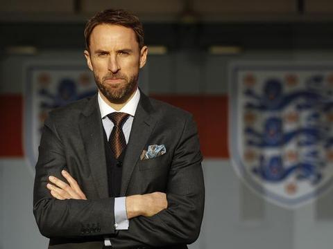 索斯盖特:不会因欧国联失利丢掉信心 努力踢出精彩比赛