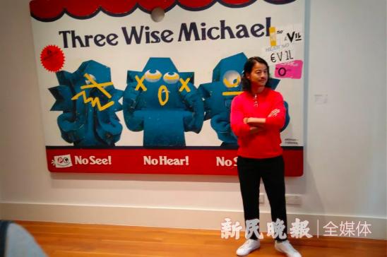 中国香港潮玩设计师刘建文:所有的艺术品都是玩具