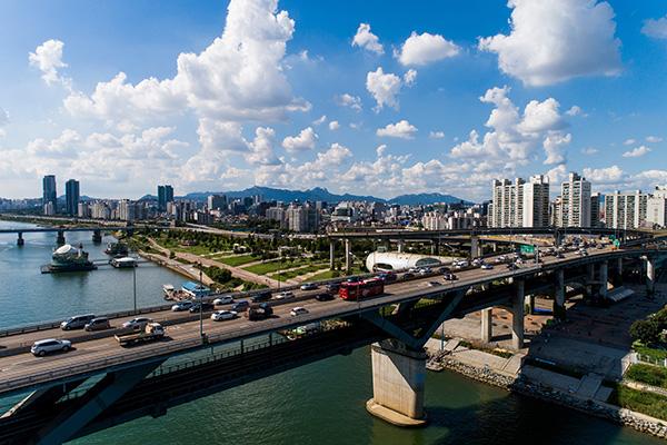 韩国尾我。视觉中国 材料