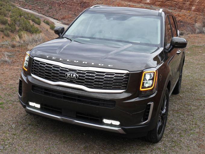 这款SUV超大!尺寸途昂都没法比,8座可选,车主:比宝马X7大气