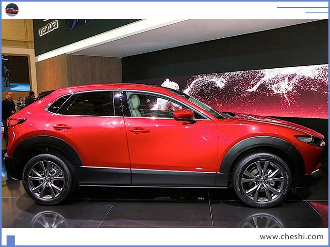 日系全新SUV!油耗仅5.1L,外观超帅,上市能比本田缤智卖的好?