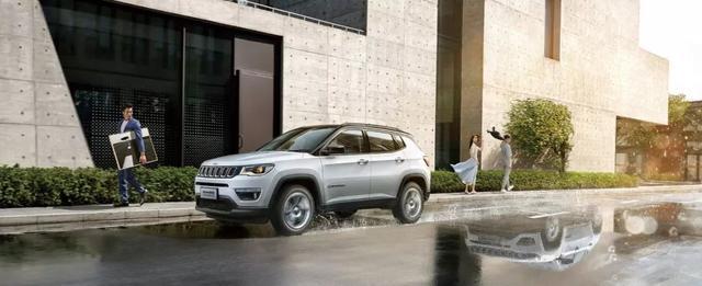 首次开放发动机工厂,Jeep告诉你它的可靠性是这样练就的!