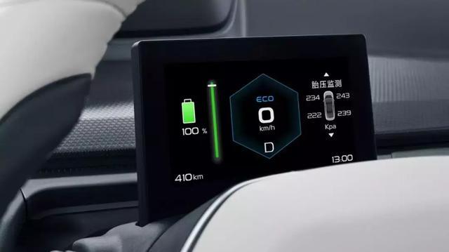 选择几何A,并不因为它是新能源汽车