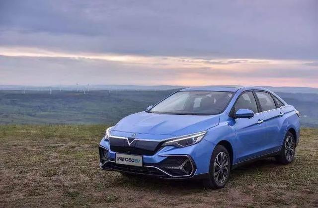 合资品质+自主车价格,东风启辰首款纯电车型上市,13.78万起售