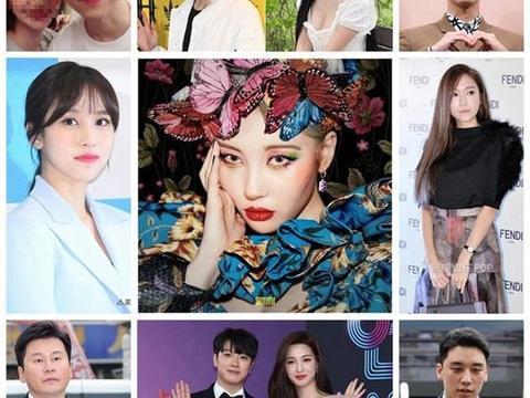 【一周韩娱】康男李相花十月结婚 李宗泫退出CNBLUE