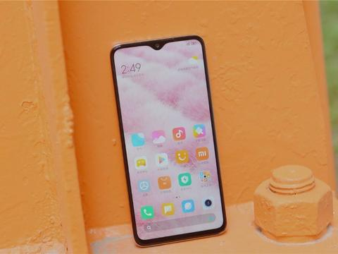MTK Yes!红米Note8 Pro明天开卖:千元四摄最佳选择