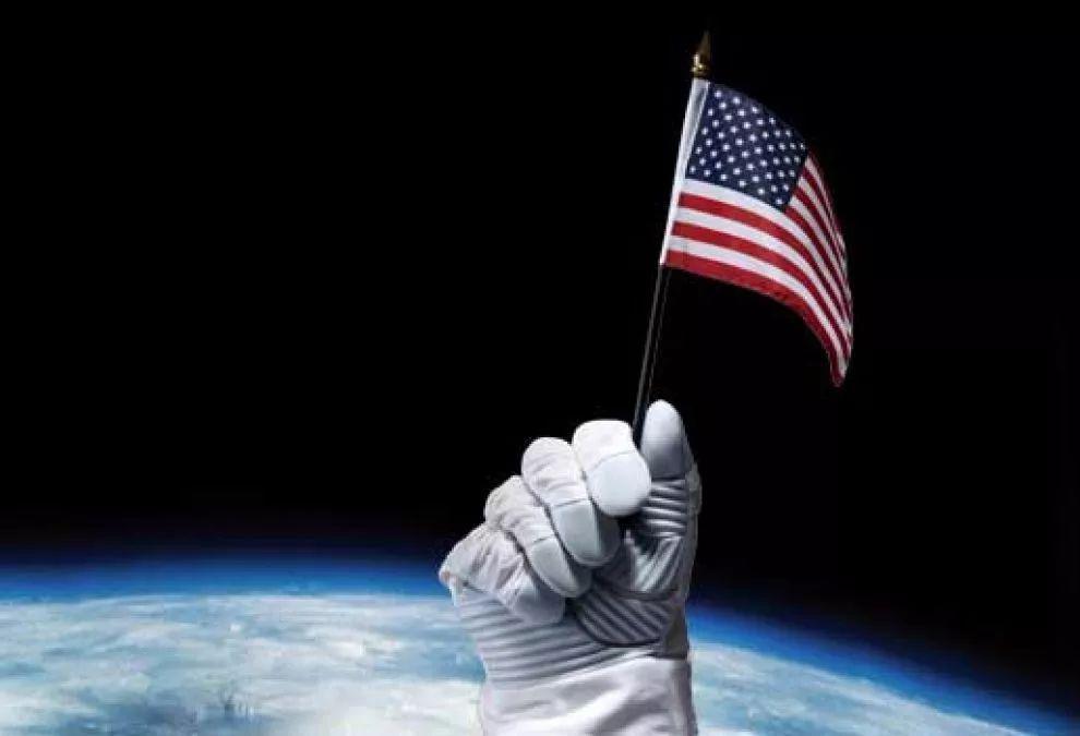 """美国成立太空司令部,特朗普的""""天军之父""""梦能成吗?"""