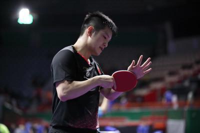 东京男乒威胁最大对手――郑荣植,马龙、樊振东该如何防范?