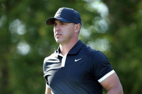 贝斯佩奇·布莱克PGA锦标赛变身野兽