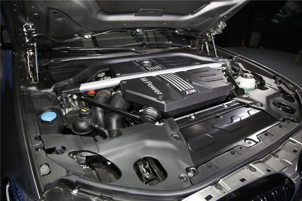 宝马M性能车增至14款,在华销量四年增长近4倍