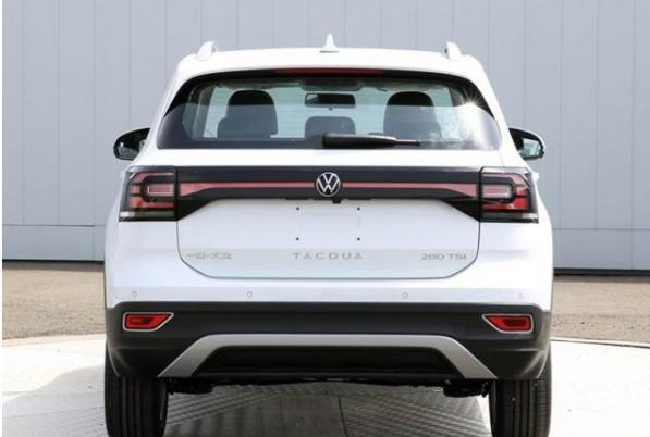 打入自主品牌SUV核心售价区间,一汽-大众新车将SUV进行到底?
