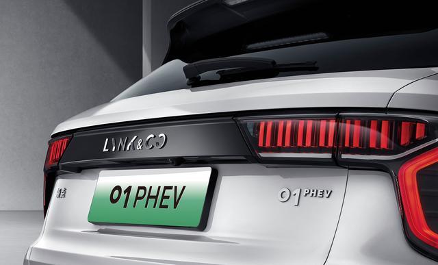 买插混SUV,你会想到它吗?试驾2019款领克01 PHEV