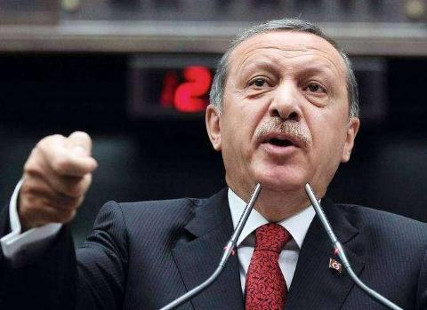 美下令库尔德撤军,美土同盟关系快速改善,普京:俄不会袖手旁观