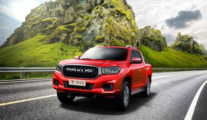 同比增长45.8%,上汽MAXUS实现单月销量8连涨