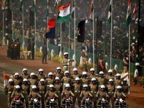 印度军队的腐败现象到底有多严重?说出来可能都没人敢信