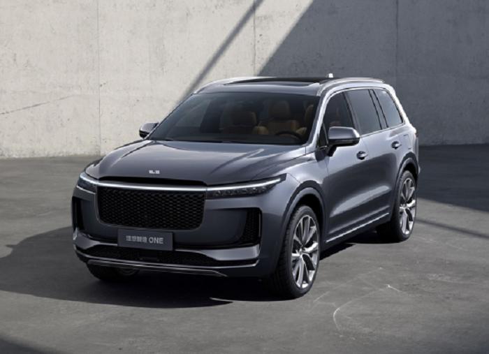 30万级别的纯电SUV,除比亚迪唐外还有哪款值得推荐?