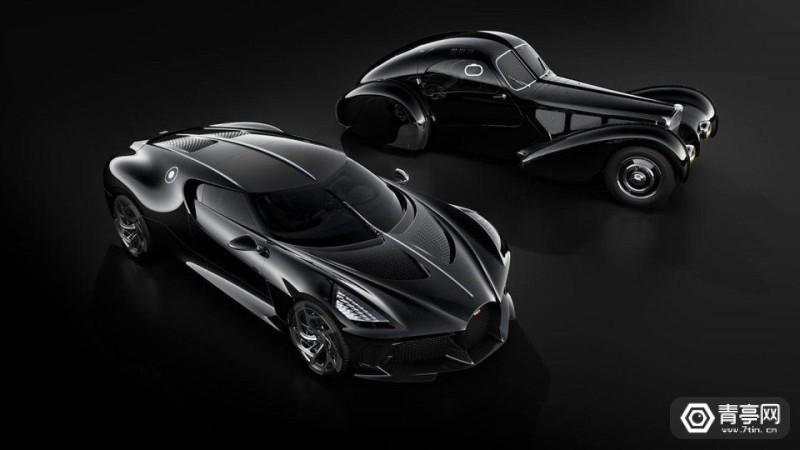 布加迪设计总监:用VR设计超级跑车只需半年时间