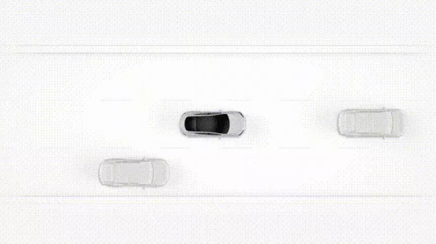特斯拉Model 3的自动驾驶会耍一点小聪明但依然有个问题没解决好