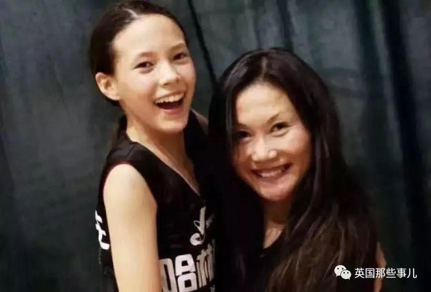 15岁混血美少女放弃美籍 为中国连夺三冠!