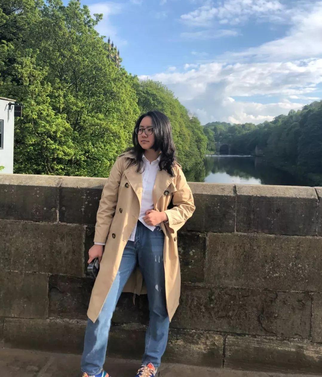 学霸林琬舒:15岁留学英国,17岁被剑桥大学录取,获得百万奖学金