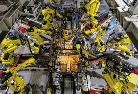 整合全球优质资源,汉龙立志打造国产汽车尖端品牌