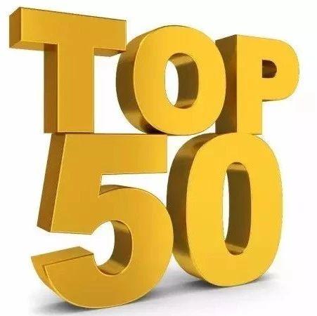 P2P快报:昨日(9月2日)成交量TOP50平台名单